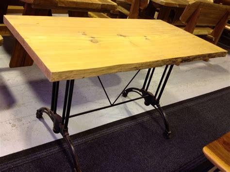 hardwood slab furniture images pinterest