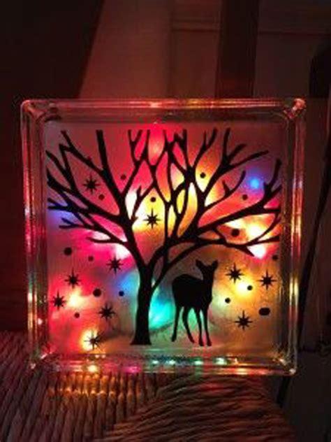 glass christmas light box 18 clever hacks for christmas lights