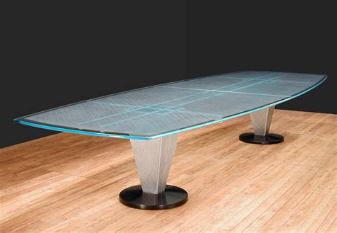 boat table tops for sale boat shape conference table glass conference table boat
