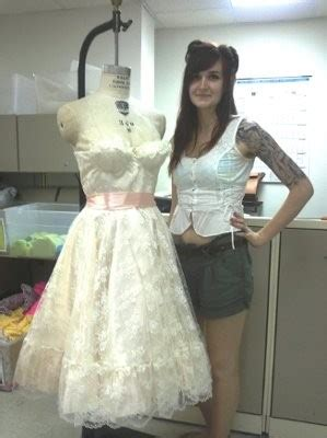 diyed my centerpieces cardbox and my dress weddings