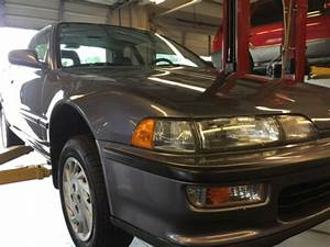 1992 Acura Integra Ls In Stock Condition Garage Kept For