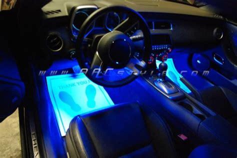 Custom Oracle Lighting Package Installation For Camaro5