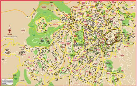 maps jerusalem great maps  jerusalem   time