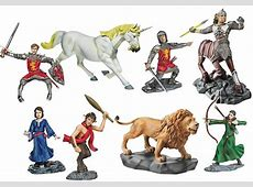 Chronicles of Narnia Battle Scale 2Pack Wave 1 Set