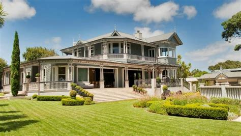 Most Expensive House For Sale In Auckland Owned By 42
