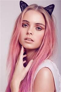 Hannah's Pastels - Hair Colors Ideas
