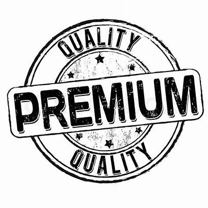 Premium Stamp Rubber Calidad Sello Grunge Iptv