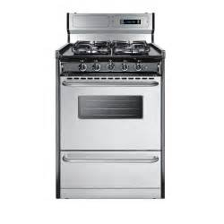 best gas ranges summit appliance 20 in 246 cu ft gas