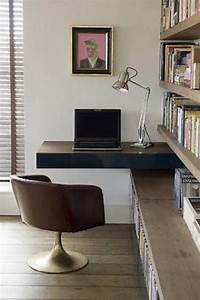 Arbeitszimmer Im Schlafzimmer Integrieren. arbeitsplatz im ...