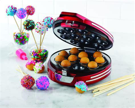 Mini Electric Cake Pop Lollipop Cupcake Maker Kitkiwi