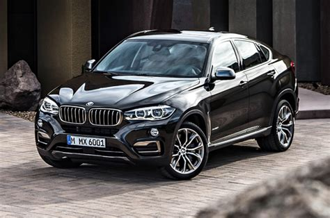 2018 Bmw X6 Redesign, Review  2018  2019 Best Suv