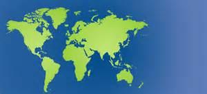 wandle fã r badezimmer global map of the world deboomfotografie