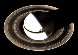 NASA - Blinding Saturn | NASA