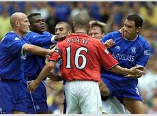 Roy Keane book review Manchester United departure has