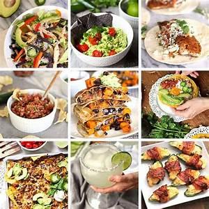 My Top Ten Mexican Food Recipes SueBee Homemaker