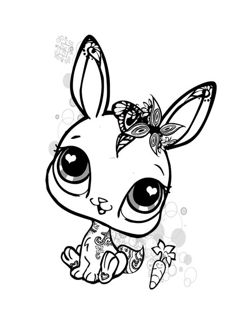 cuties coloring pages    print