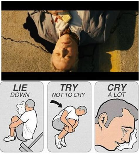 Try Not To Cry Meme - try not to cry meme 28 images 25 best memes about lie down try not to cry lie down try not