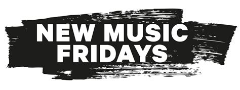 New Music Fridays Archives
