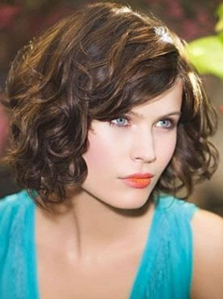 great short curly haircut ideas   faces