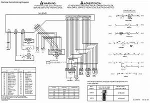 Ge Profile Dishwasher Wiring Diagram