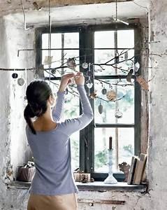 Fensterdeko Hängend Selber Machen : fensterdeko zu weihnachten 104 neue ideen ~ Markanthonyermac.com Haus und Dekorationen