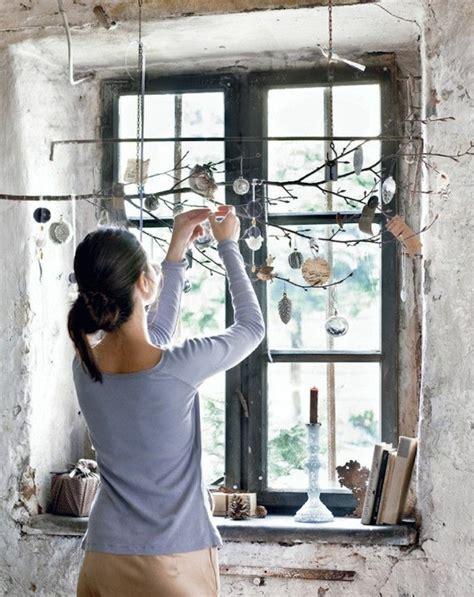 Fensterdeko zu Weihnachten: 104 neue Ideen!   Archzine.net