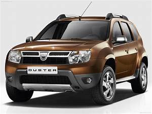 4 4 Dacia : dacia duster photogallery and stills ~ Gottalentnigeria.com Avis de Voitures
