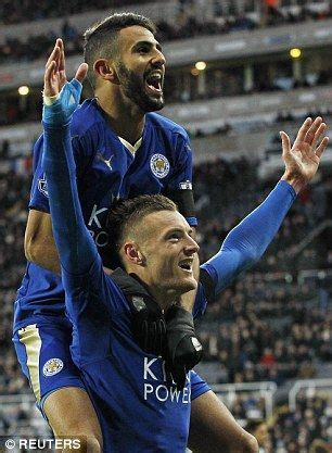 The title race: Leicester, Spurs, Arsenal, City and ...