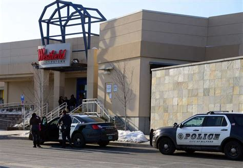 In Response To Video, Malls Ramp Up Security