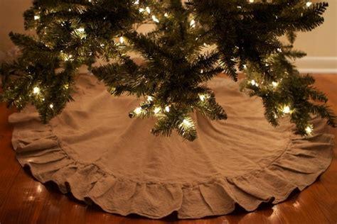 best brown christmas tree skirt photos 2017 blue maize