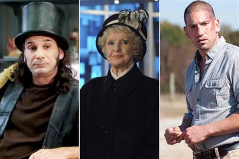 2012 In Memoriam: TV Characters Who Died This Year