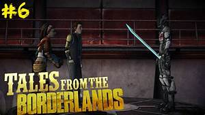 Tales From the Borderlands Telltale Episode 1 Gameplay ...
