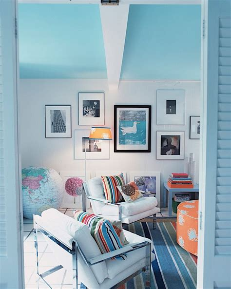 light blue ceiling  white walls paintright colac coloured ceilings room colors blue ceilings white walls
