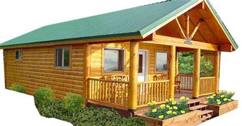 timber log cabin kit starts