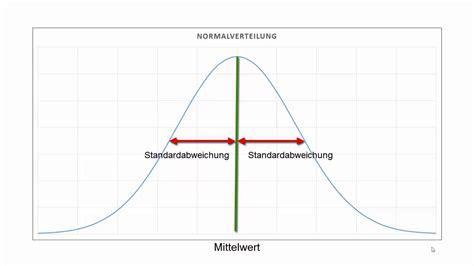excel varianz berechnen excel  mittelwert varianz