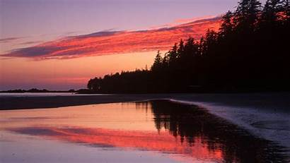 Vancouver Canada Island Columbia British Nature Wallpapers