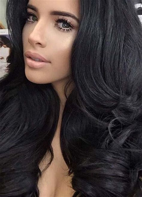 Black Hair Colors by 100 Hair Colors Black Brown