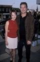 Natasha Gregson Wagner and Adam Storke - Dating, Gossip ...