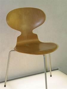 Arne Jacobsen Ant Chair : ant chair wikipedia ~ Markanthonyermac.com Haus und Dekorationen