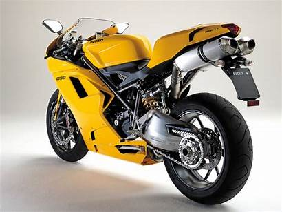 Ducati 1098 Superbike 2007 Specs Info Desktop