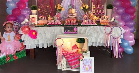 pink lemonade balloons  party favors cebu coachella