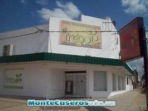 Día del empleado de comercio MonteCaserosOnLine com Monte Caseros, provincia de Corrientes