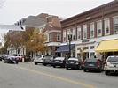 Hanover, New Hampshire - Wikipedia
