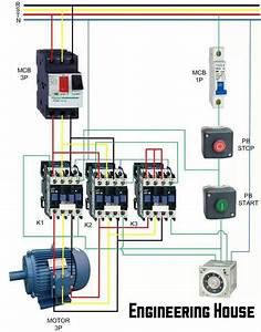Electric Power Engineering  Motor Star