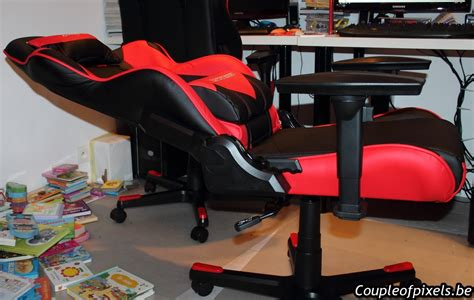 fauteuil bureau gaming chaise de bureau dxracer