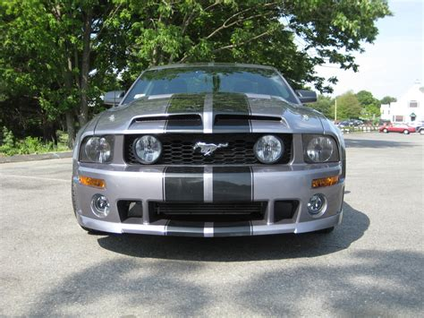 Ford Mustang 2006 by Seanmcd 2006 Ford Mustang Specs Photos Modification Info