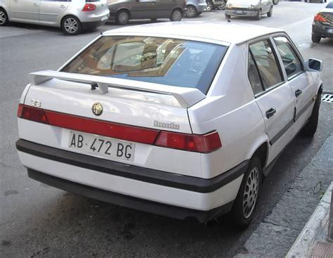 Alfa 33 Imola  Motori  Italiamac Forum