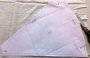 Schultüte Selber Nähen : schult te n hen anleitung f r einen bezug aus stoff ~ Lizthompson.info Haus und Dekorationen