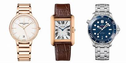 Brands Expensive Watches Luxury Most Prestigious Famous