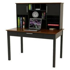 sauder traditional hutch for l desk 411316 159 98 home kitchen traditional